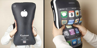 6. iPhone Pillow