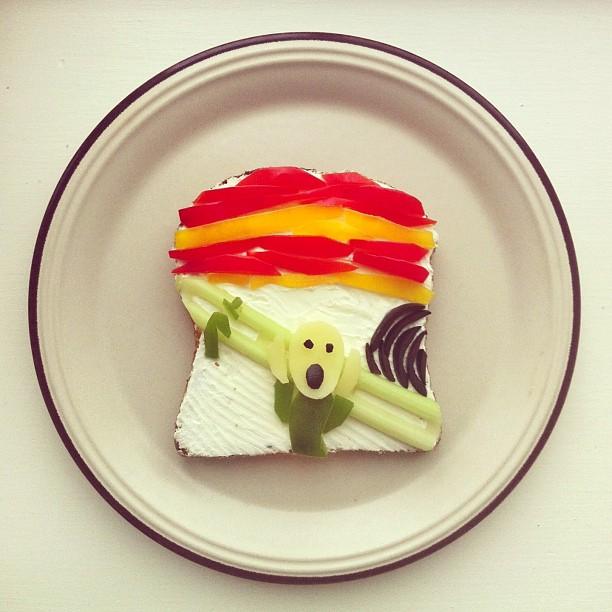 Tableaux-celebres-Food-Art-idafrosk-02