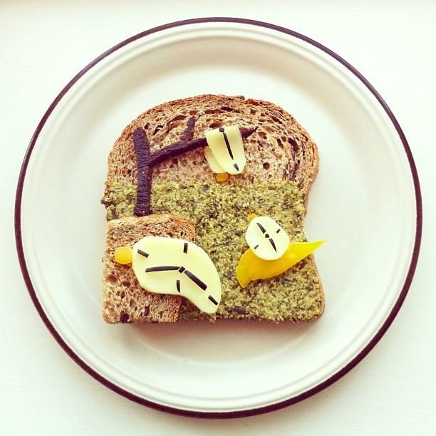 Tableaux-celebres-Food-Art-idafrosk-03