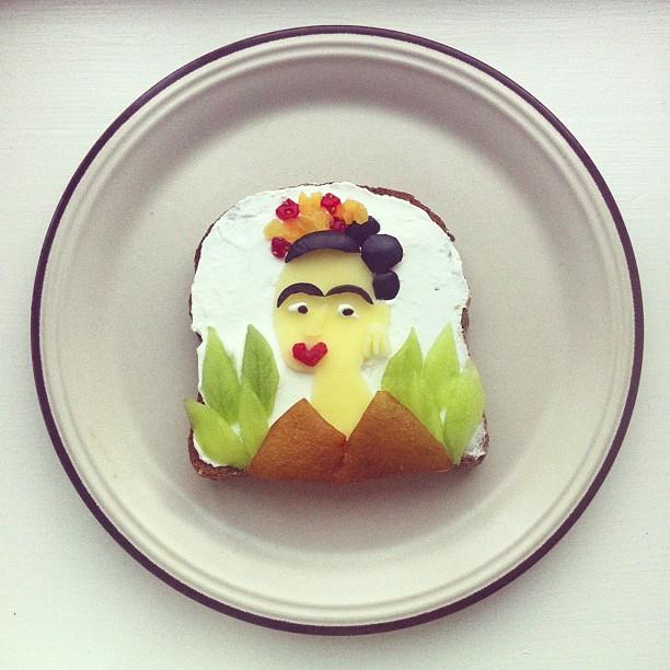 Tableaux-celebres-Food-Art-idafrosk-04