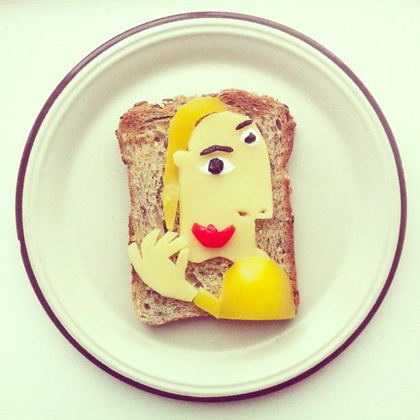Tableaux-celebres-Food-Art-idafrosk-05