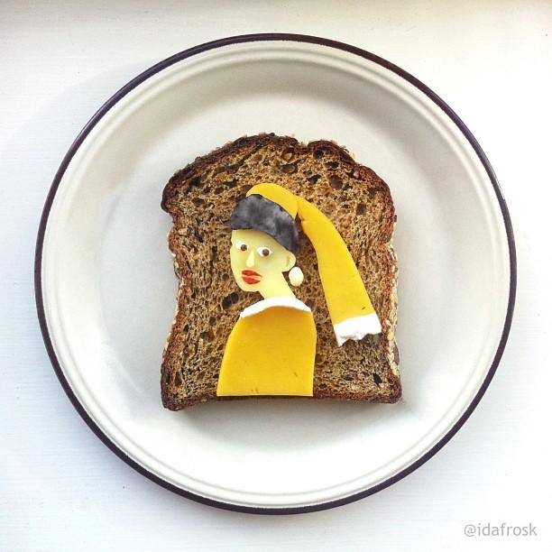 Tableaux-celebres-Food-Art-idafrosk-07