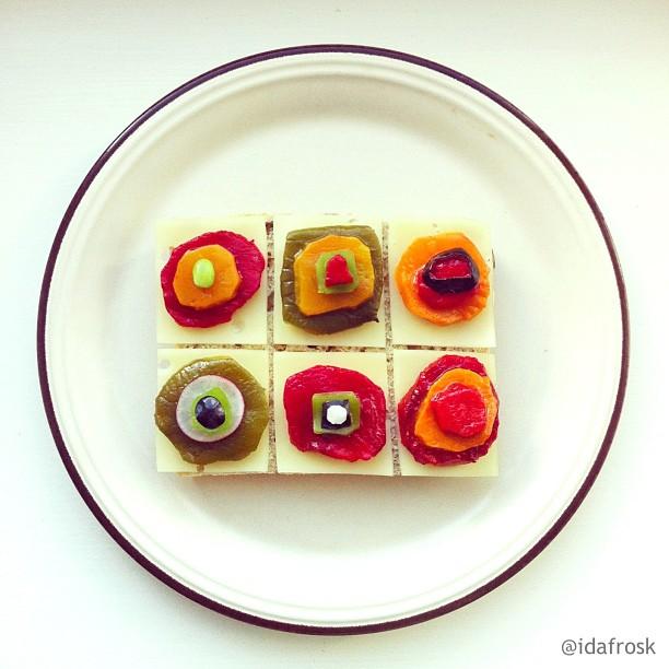 Tableaux-celebres-Food-Art-idafrosk-09