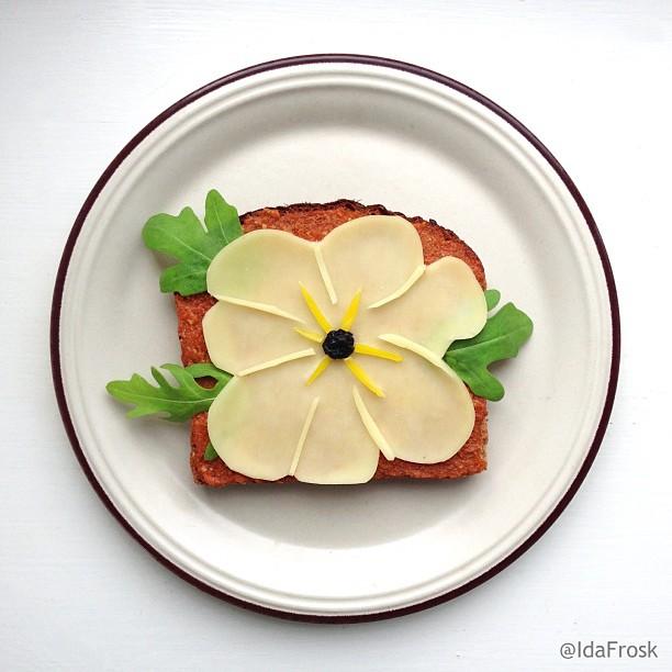 Tableaux-celebres-Food-Art-idafrosk-11