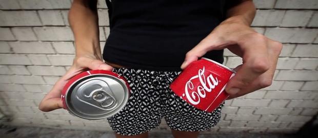 la-banane-qui-parle-Coca-cola-sharing-can