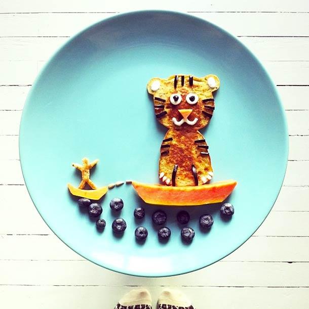 la-banane-qui-parle-Ida skivenes-34