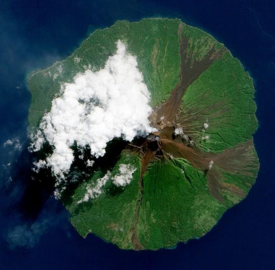 labananequiparle-Manam, Papouasie-Nouvelle-Guinée