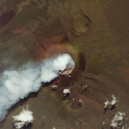 labananequiparle-Nyiragongo, République Démocratique du Congo