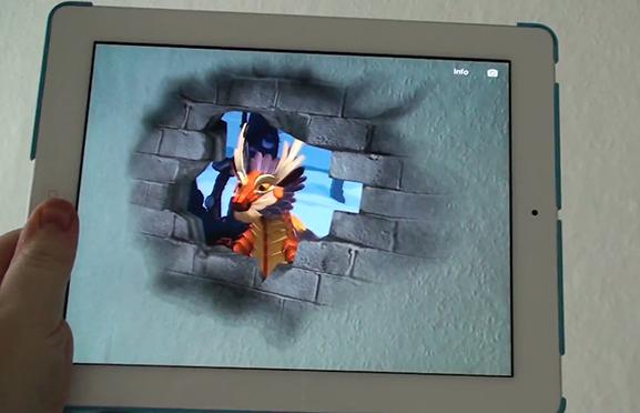 labananequiparle-réalité-augmentée-application-iPhone4