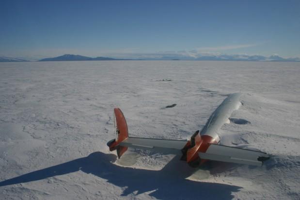 labananequiparle-Pegasus-Antarctica