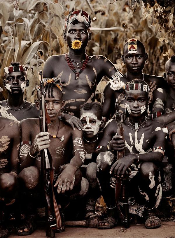 labananequiparle-Banna (Éthiopie)