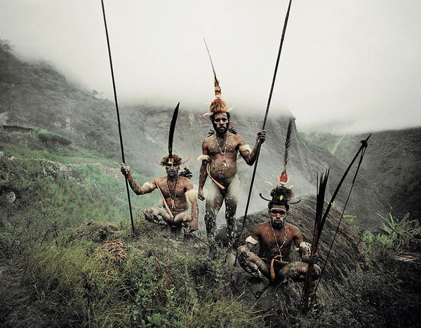 labananequiparle-Dani (Indonésie et Papouasie-Nouvelle-Guinée)