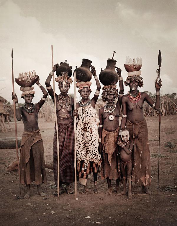 labananequiparle-Dassanech (Éthiopie)