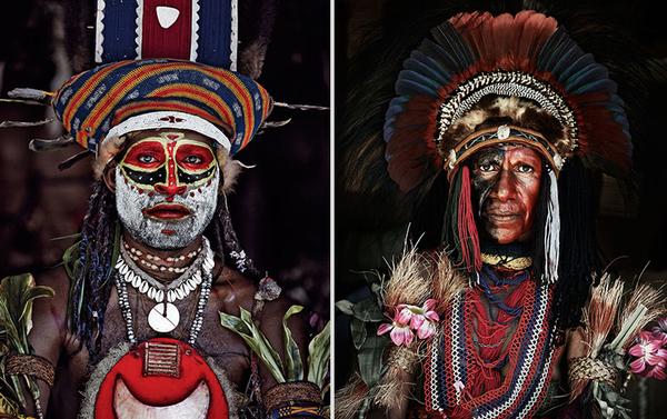 labananequiparle-Goroka (Indonésie et Papouasie-Nouvelle-Guinée)