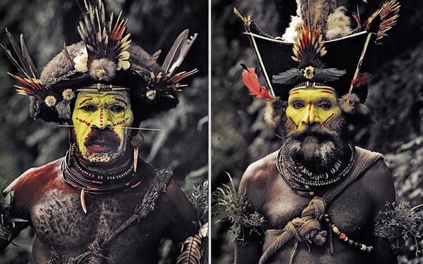 labananequiparle-Huli (Indonésie et Papouasie-Nouvelle-Guinée)