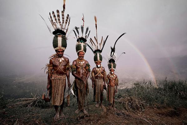 labananequiparle-Kalam (Indonésie et Papouasie-Nouvelle-Guinée)