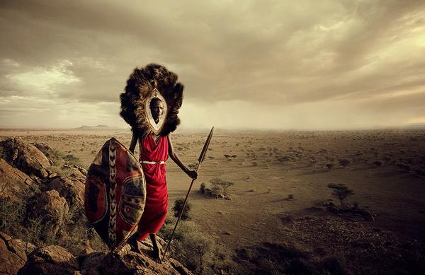 labananequiparle-Maasai (Tanzanie)