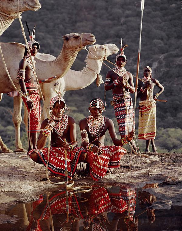 labananequiparle-Samburu (Kenya)