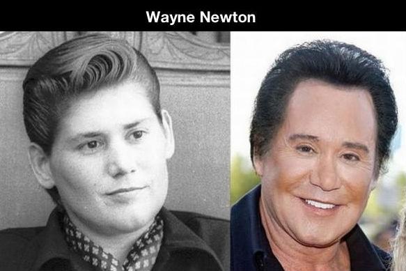 Wayne-Newton