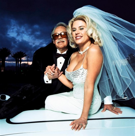 Femme riche cherche mariage