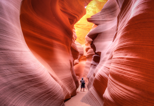 Labananequiparle-Antelope Canyon-USA