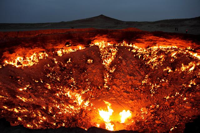 Labananequiparle-porte des enfers-Derweze- Turkmenistan3
