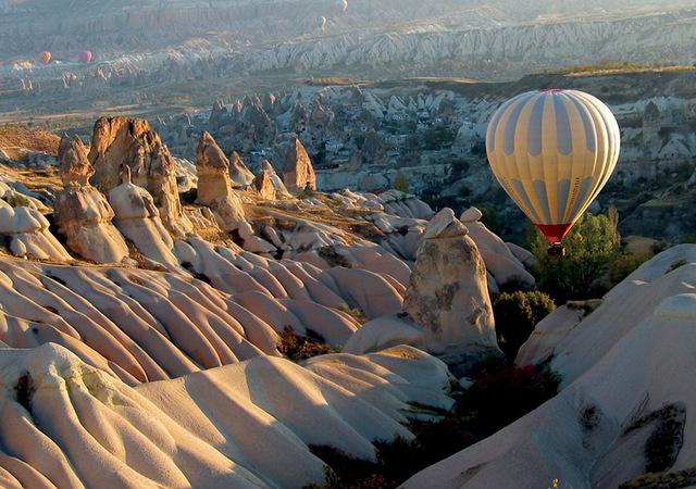 labananequiparle-Cappadocia-Turquie