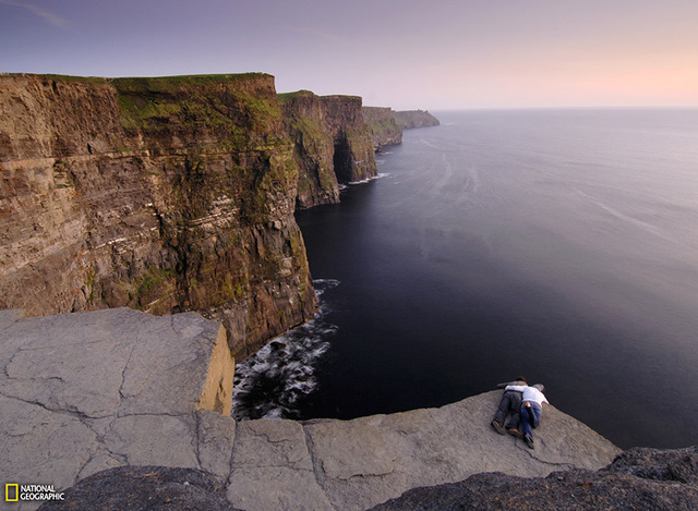 labananequiparle-Cliffs of Moher-Irlande