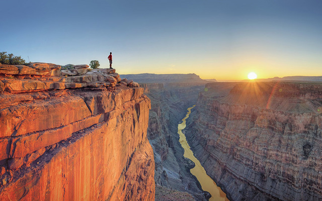 labananequiparle-Grand Canyon-USA