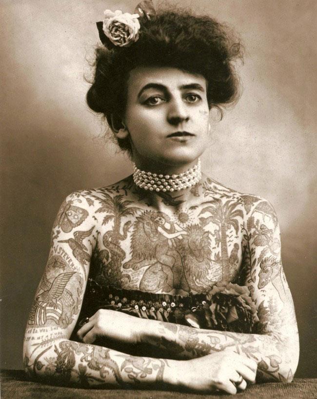 labananequiparle-Maud-Wagner-tatoueuse
