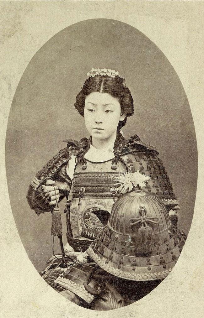 labananequiparle-guerriere-samourai