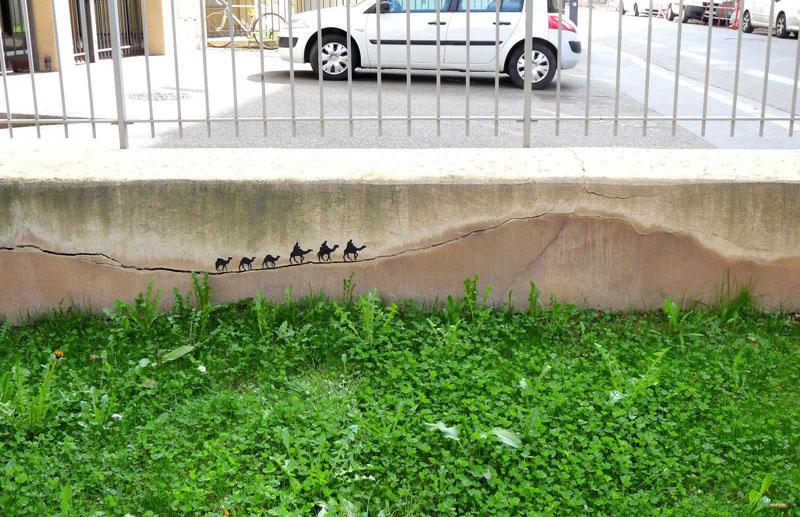 labananequiparle-oak-oak-street-art-chameau