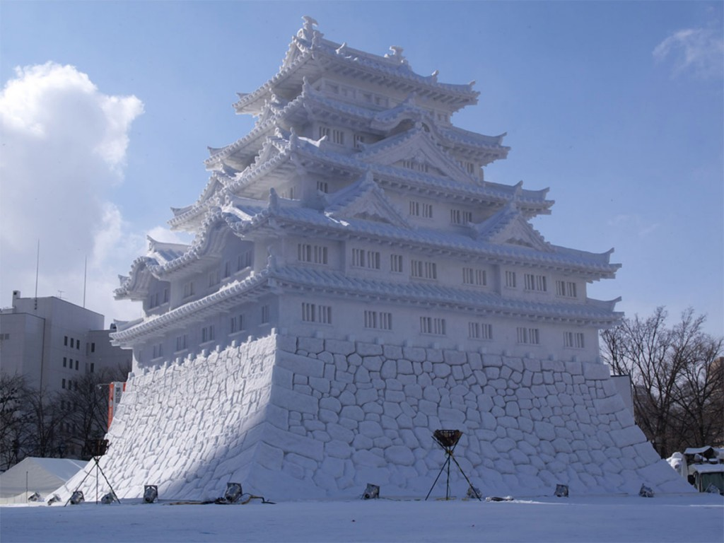 labananequiparle-sapporo-snow-festival