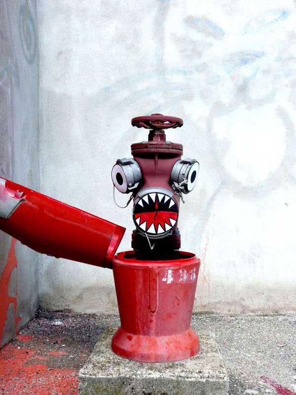 labananequiparle-street-art-rue-bouche-pompier