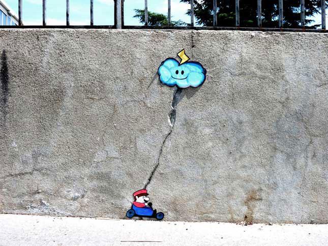 labananequiparle-street-art-rue-mario