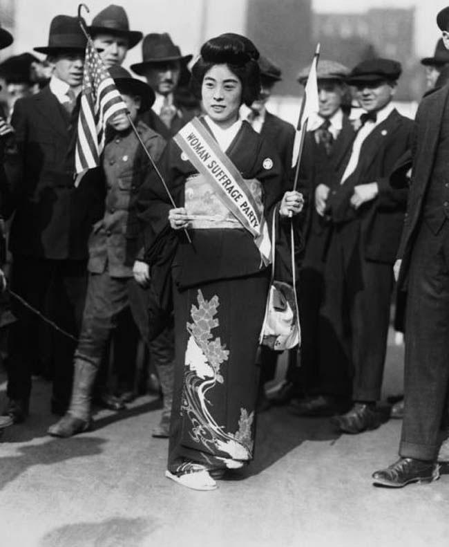 labananequiparle-suffragette-japonaise-Komako-Kimura