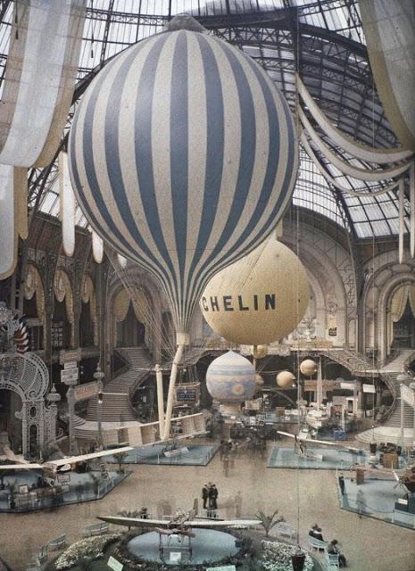 labananequiparle-Photos-couleurs-Paris-1900-36