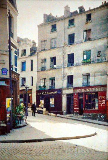 labananequiparle-angle-rue-linnc3a9-et-rue-boulanger-1914-stc3a9phane-passet