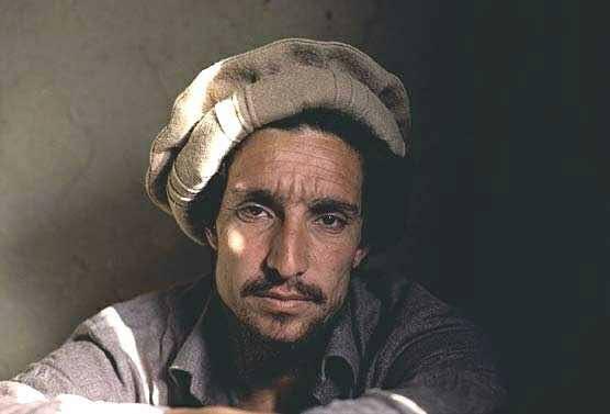 labananequiparle-Ahmad Shah Massoud - 1