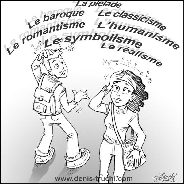 français parle dans le monde