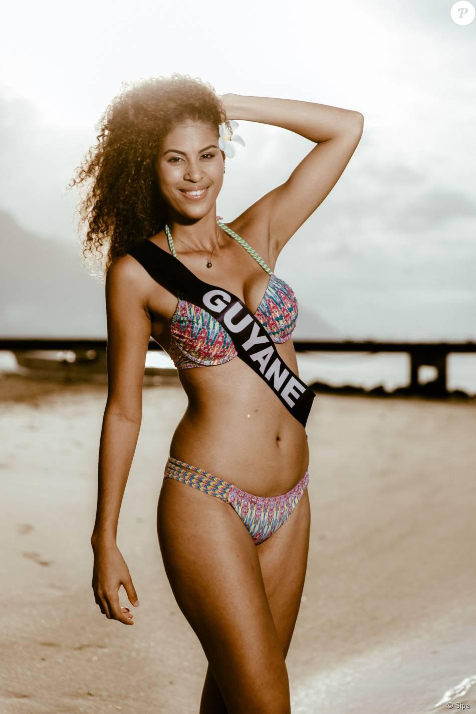 Miss france saurez vous passer le test de culture - Miss france guyane 2017 ...