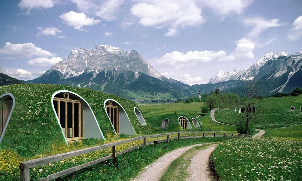 Des-maisons-préfabriquées-et-écologiques-inspirées-de-celles-des-Hobbits-3