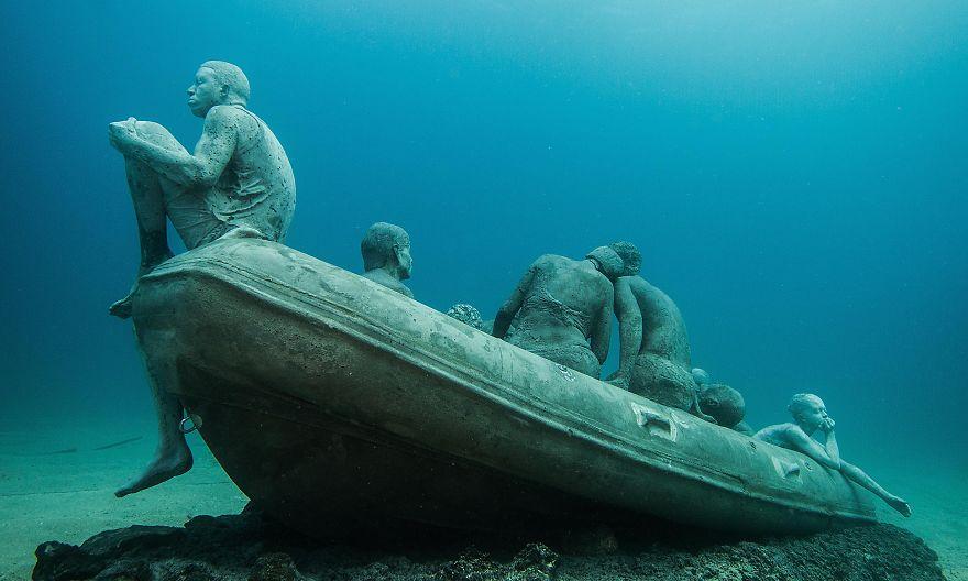 labananequiparle-sculptures-museo-atlantico