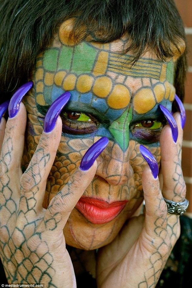 labananequiparle-transgenre-femme-dragon-1