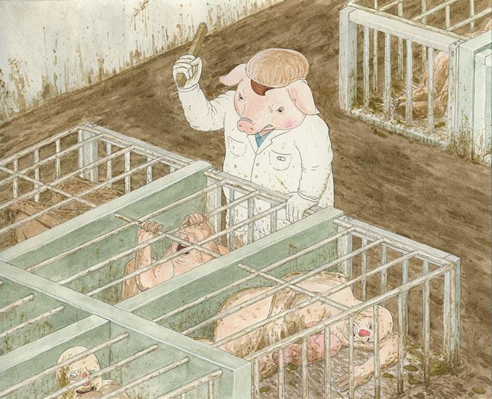labananequiparle-christopher golebiowski-satirical-animal-right-comics-parallel-universe-39-571a286c81a52__700