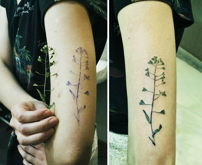 tatouages-feuilles-plantes-12