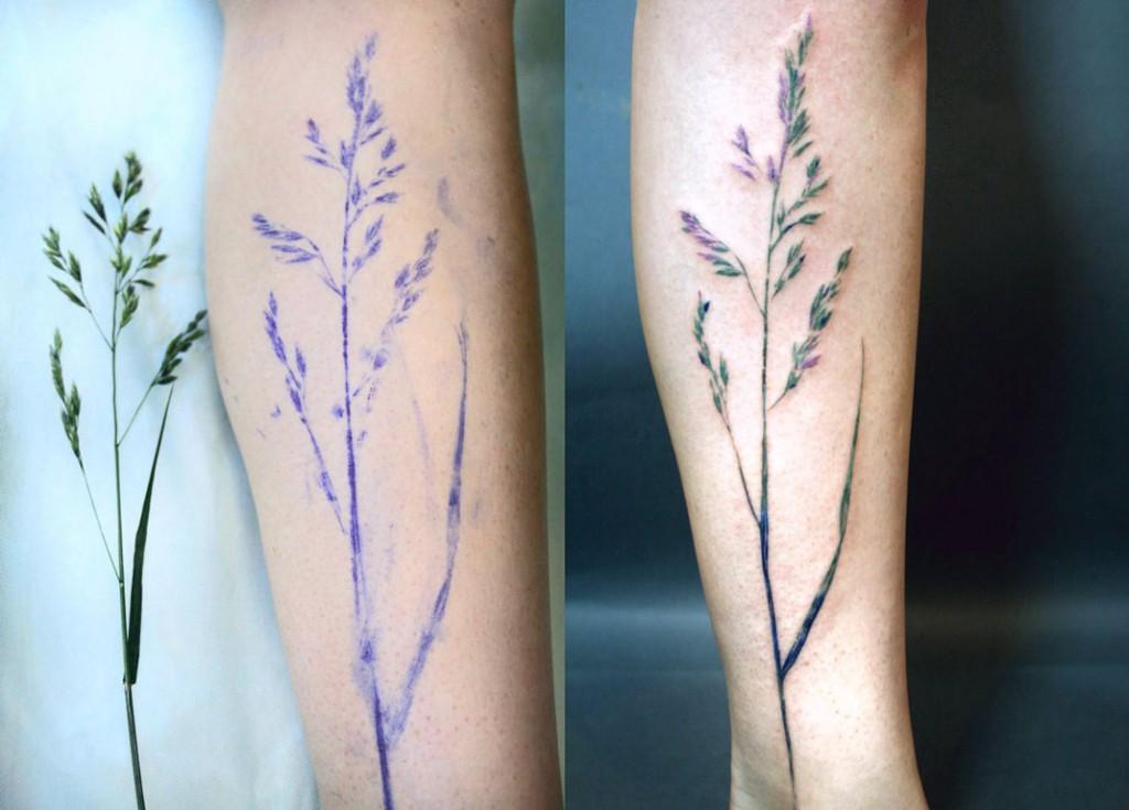 tatouages-feuilles-plantes-8