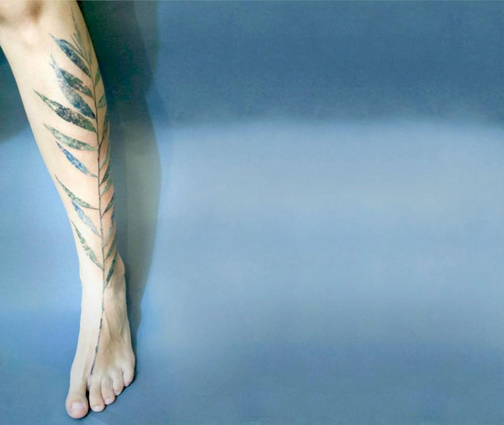 tatouages-feuilles-plantes-9