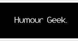 geek-humour